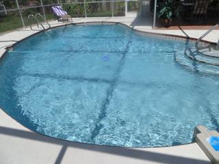 Bonita Springs Villa  $ 800. per wk  Special Offer