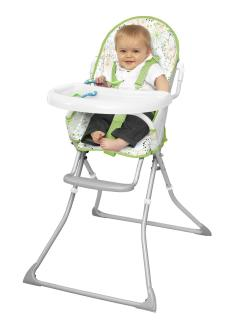 High chair available
