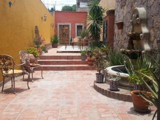Casa Mirador San Miguel Allende, San Miguel de Allende