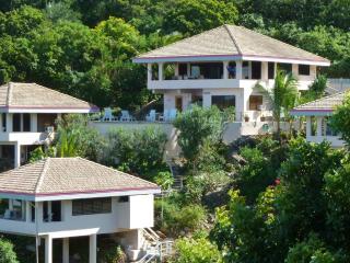 Main Villa, Grotto and Sea Aria