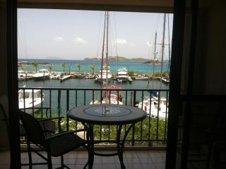 Affordable, Oceanfront condo in St. Thomas, USVI