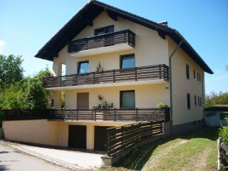 Vacation Apartment in Windach - 969 sqft, peace, comfort, relaxation (# 5338), Eresing