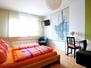 Vacation Apartment in Leipzig - 549 sqft, centrally located, breakfast available, stylishly decorated,…