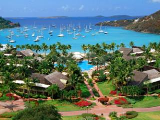Westin Resort 3BR VILLA JUNE 24 - JULY 1ST, Cruz Bay