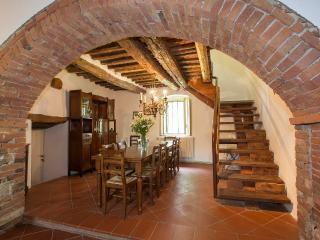 Villa W POOL Siena/Casole 12 persone, Casole d'Elsa