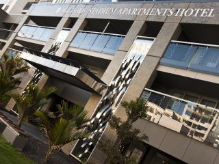 Stadium  Waldorf Apartments Hotel Auckland, Auckland (centrum)