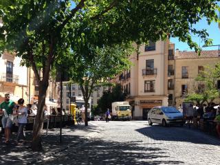Apartment in Renaissance City