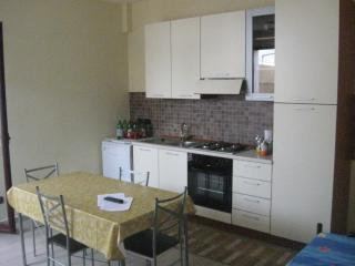 Erasippe Residence - Zaleuco Flat, Favaro