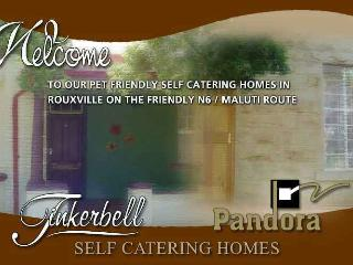 Pandora Self Catering Rouxville