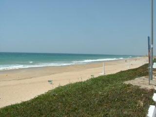 Casa con piscina en la playa de La Barrosa, Cadiz, Novo Sancti Petri