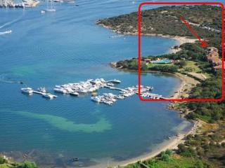 Costa Smeralda, Portorotondo, Sardinia, Italy, Porto Rotondo
