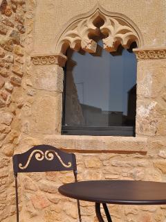Can Caranta_Aurora House_Terrace Bedroom 1