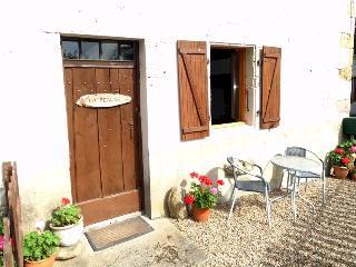 Maison La Peruse, Exideuil