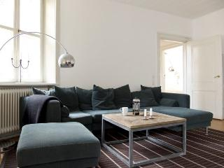 Spacious Copenhagen apartment near City