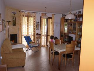 appartamento  vicino GUBBIO x visitare l'UMBRIA