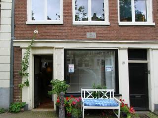 Private apartment on the grond floor in the centre!, Ámsterdam