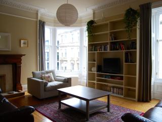 4 Bedroom flat in Haymarket, Edinburgh., Edimburgo