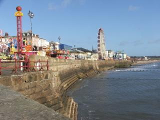 Lauralee Holiday Villa, Bridlington