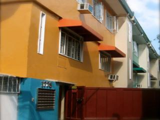 Charming service apartments in the heart of Manila