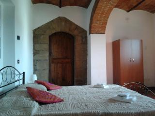 I Granai Farmhouse, Rufina