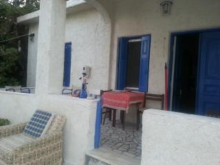 Summer house-cottage, Agia Fotini