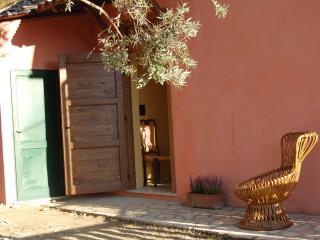 appartamento in casale nella Sabina, Acquapendente