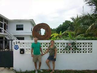 Bamboleo Inn, Caye Caulker