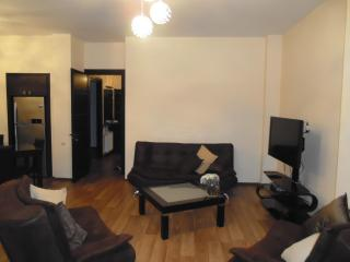 Lux 3 bedrooms apartment for daily rent in Tbilisi, Tiflis