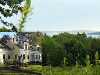 Ocean View Cape on 14 Private Acres