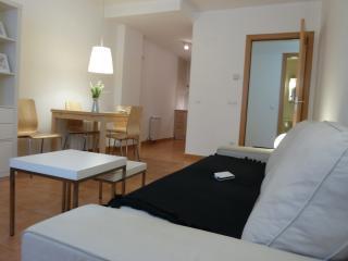 Relajante apartamento a 30 metros del mar, Blanes
