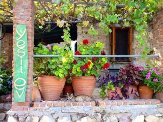 Yeşil Ev, Marmaris