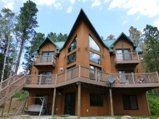 Aspen Lodge, Lead