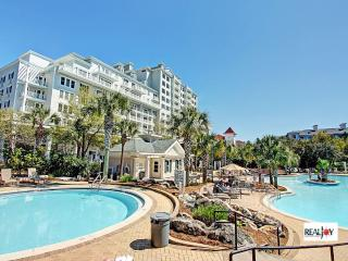 Bahia 4304-Studio*10%OFF April1-May26*Walk2Baytowne Wharf-2Nt.StaysinWinter-SanDestinGolf&Beach, Miramar Beach