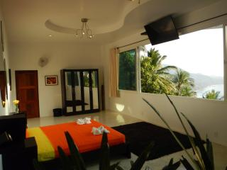 Five Bedroom View Villa with Private Swimming Pool, Koh Tao