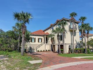 Destiny's Palace-5BR-*Open 4/30-5/3 $1681!*Golf Cart Avail-Bch 900yds-Comm.Pool