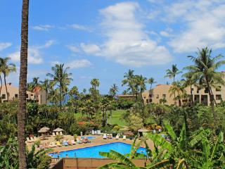 Kamaole Sands 1 Bedroom Partial Ocean View Suite, Waikoloa
