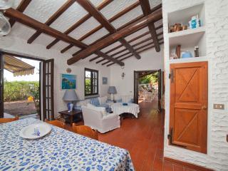 grande villa con giardino, Campo nell'Elba