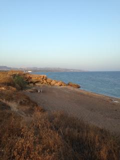 Mandria Bay