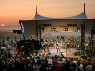 Festival Sable Show