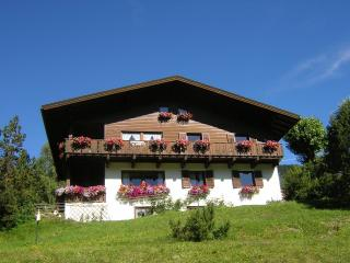 In the heart of Dolomiti Mountains 2