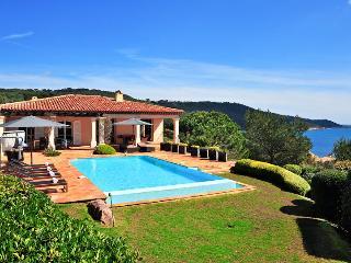 La Reserve - Villa 4, Sleeps 8, Ramatuelle