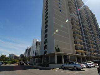 Ocean City Beach Front High Rise 2 BR/2BA Condo