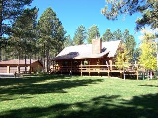 "3 Bedroom Cabin in the ""Heart of the Black Hills"", Deadwood"