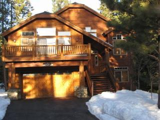 Kingswood Mountain Home-Luxury on the Mtn,sleeps10, Kings Beach