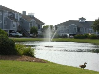 3BR with beach gear - Sextant Village #501, Manteo