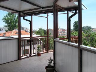 Quiet Panoramic *ECO* Apartment MILCHEVI - in the center