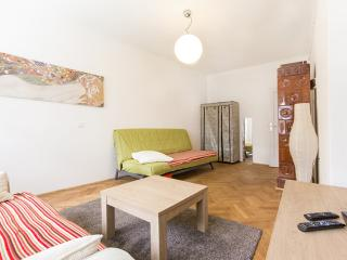 Spacious Ljubljana Places (apartment No. 2), Liubliana