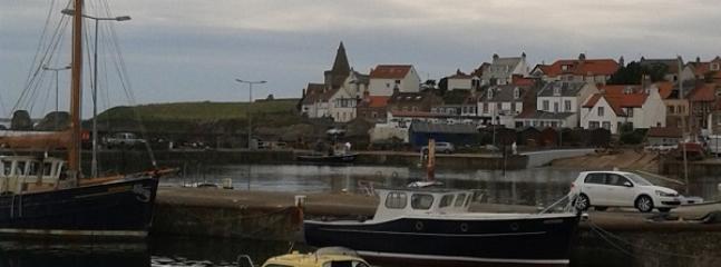 St Monans Harbour 2