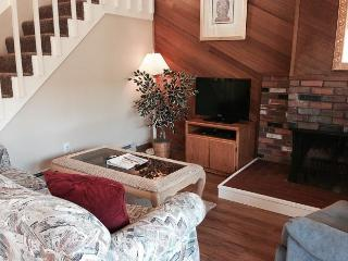 Cabana Club 207  - 2 Bedroom w/Loft Condo, Birch Bay