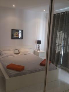 Double Bedroom # 2  /  DZ#2   1,60 x 2,0m